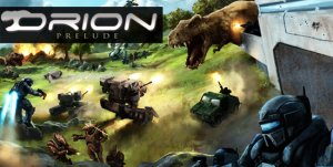 Orion: Prelude per PlayStation 3