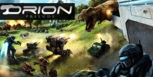 Orion: Prelude per PC Windows