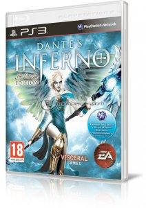 Dante's Inferno: I Tormenti di St. Lucia per PlayStation 3