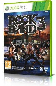 Rock Band 3 per Xbox 360