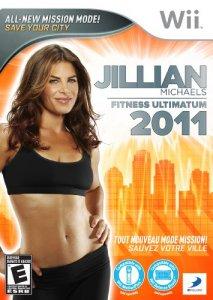 Jillian Michaels' Fitness Ultimatum 2011 per Nintendo Wii
