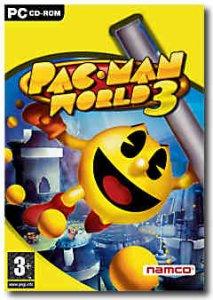 Pac-Man World 3 per PC Windows