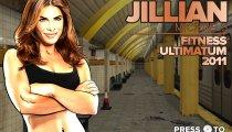 Jillian Michaels' Fitness Ultimatum 2011 - Trailer di lancio in inglese