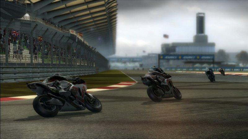 Demo di MotoGP 10/11 da domani