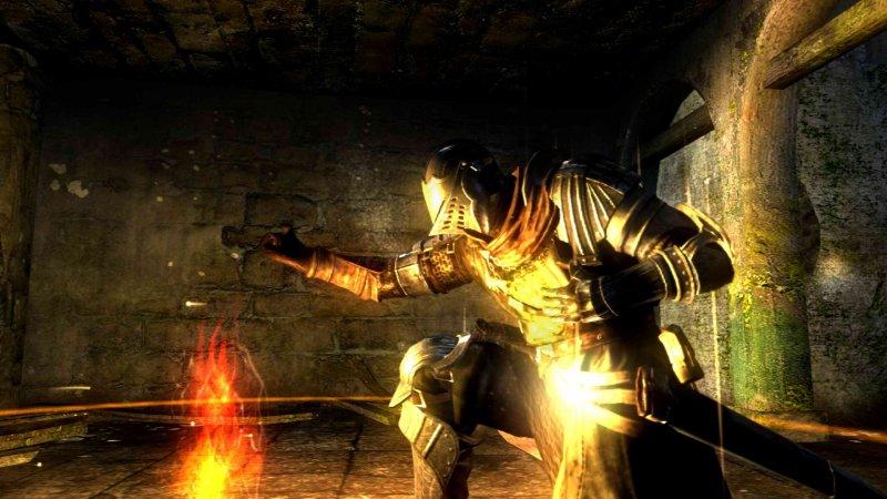 La rivoluzione di Dark Souls