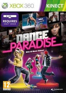 Dance Paradise per Xbox 360