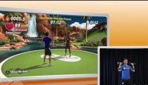 EA Sport Active 2 - Filmato di gioco sul basket