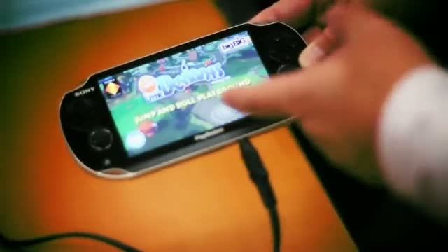 Giochi sviluppati simultaneamente su NGP e PS3?