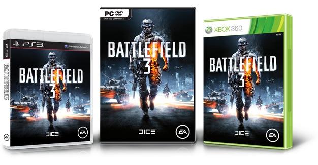Battlefield 3, arrivano nuovi dettagli