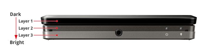 """I designer Nintendo parlano della struttura """"a strati"""" del 3DS"""