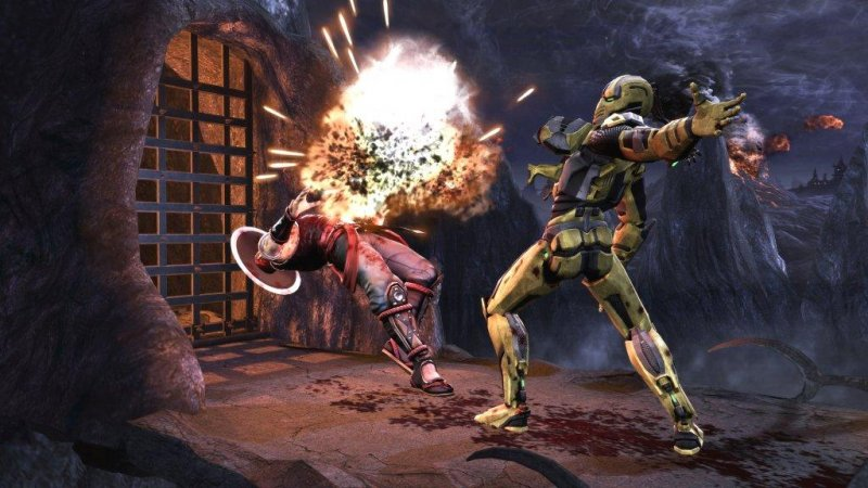 Mortal Kombat: una demo su PS3 in arrivo