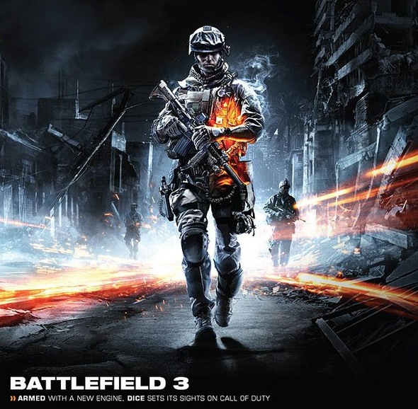 Il multiplayer di Battlefield 3 sarà limitato su Xbox 360 e PS3?