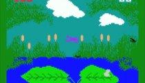 Frog bog - Gameplay