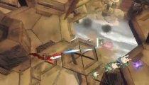 Yar's Revenge - Trailer The Art of Yars