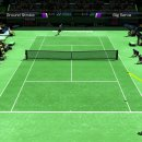 La copertina di Virtua Tennis 4