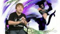 Super Street Fighter IV - Videointervista con gameplay