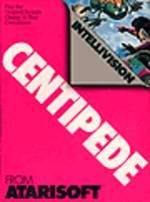 Centipede per Intellivision