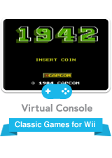 1942 per Nintendo Wii