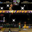 Prime immagini e video per NBA Jam su iPhone