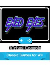 Exed Exes per Nintendo Wii