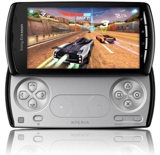 Annunciato ufficialmente il Sony Ericsson Xperia Play?