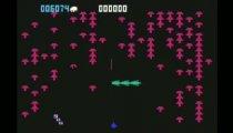 Centipede - Gameplay