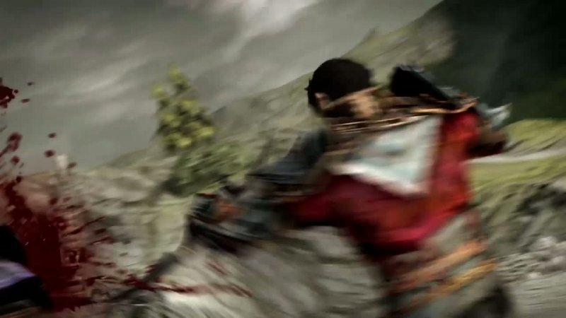 Per PC Gamer UK Dragon Age II è più cupo, più sexy e migliore