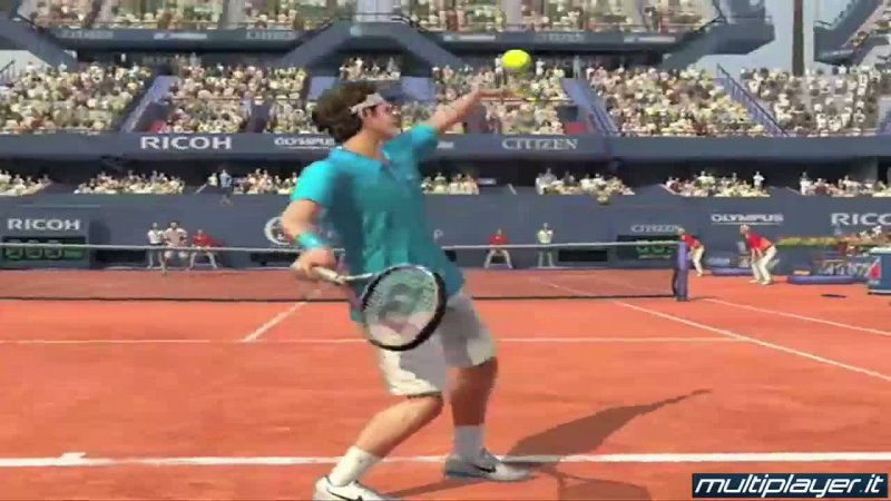 PlayStation Release - Aprile 2011