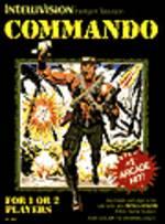 Commando per Intellivision