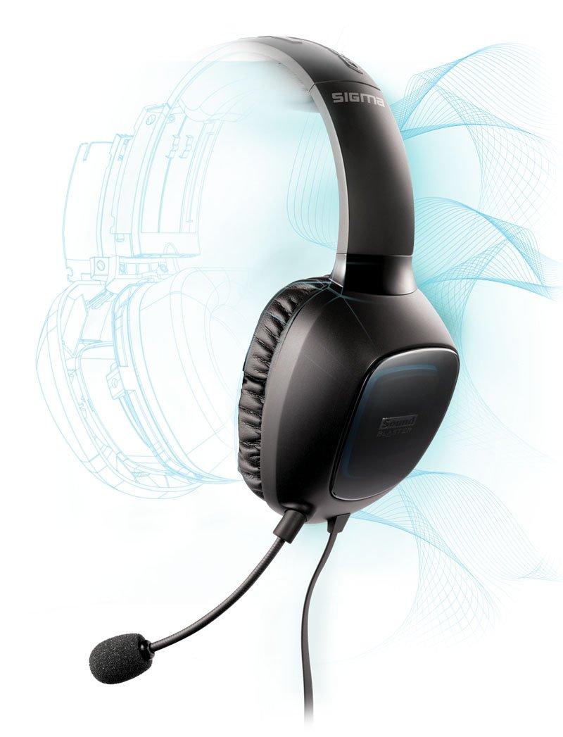 Sound Blaster Tactic 3D Sigma