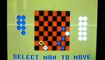 Checkers - Gameplay