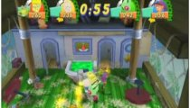 Nickelodeon Party Blast - Gameplay