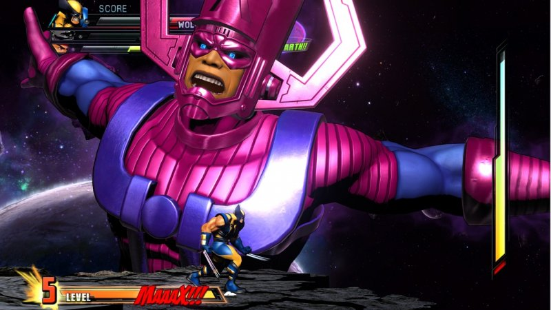 I primi voti dalla review di Marvel vs Capcom 3