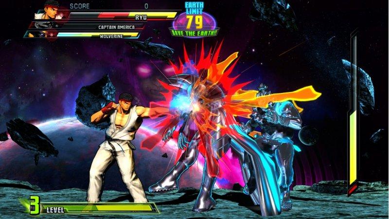 2 milioni per Marvel vs Capcom 3