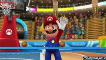 Mario Sports Mix - Super Top 3 Trailer