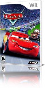 Cars per Nintendo Wii