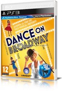Dance on Broadway per PlayStation 3