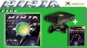 Ninja Gaiden per Xbox