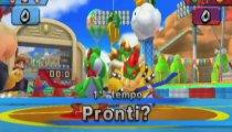 Mario Sports Mix - Videorecensione