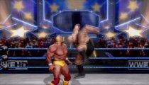 WWE All Stars - Trailer delle classi