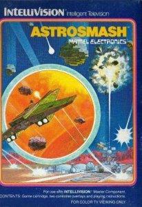 Astrosmash per Intellivision