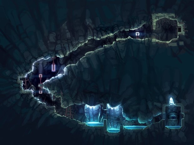 Cave Story ritorna in 3D