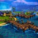 E3 2011 - conosciamo i personaggi di Skylanders: Spyro's Adventure