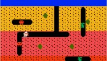 Dig Dug - Gameplay