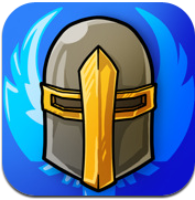 Legendary Wars per iPhone
