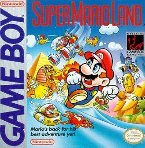 Super Mario Land per Game Boy