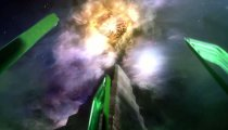 Green Lantern: Rise of the Manhunters - Trailer d'esordio
