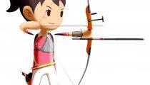 DualPenSports - Gameplay Gara tiro con l'arco