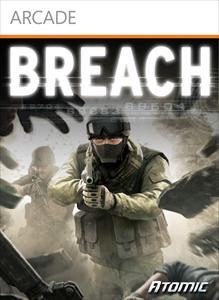 Breach per Xbox 360