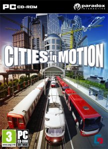 Cities in Motion per PC Windows